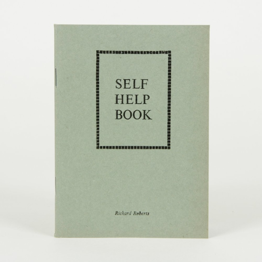 Self Help Book thumbnail 1