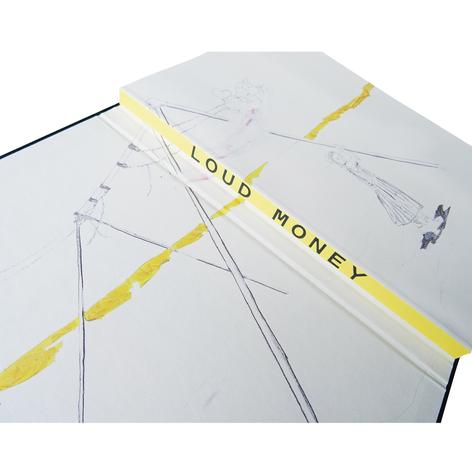 Sidewalk Book Launch with Curtis Kulig & Max Blagg