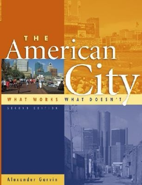 The American City