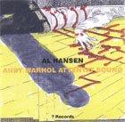 Andy Warhol Attentat Sound