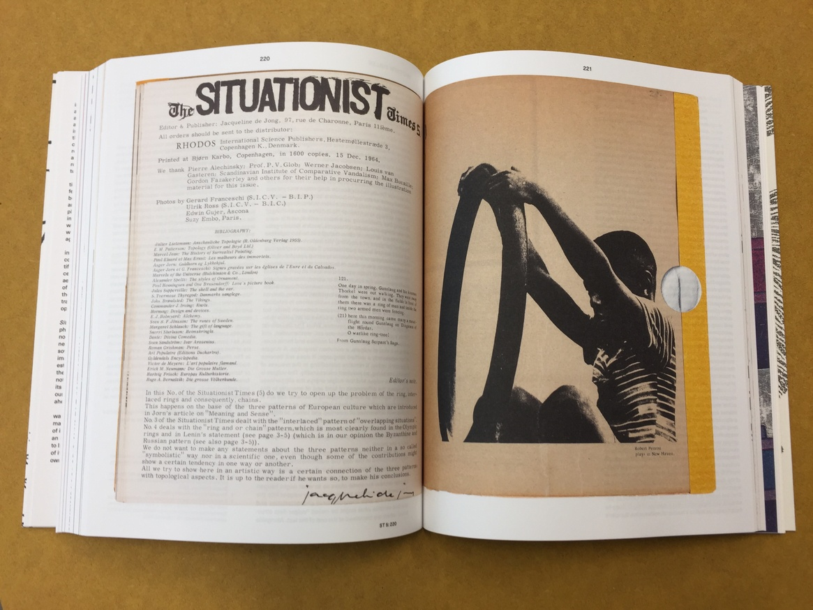These Are Situationist Times!: An Inventory of Reproductions, Deformations, Modifications, Derivations, and Transformations thumbnail 3