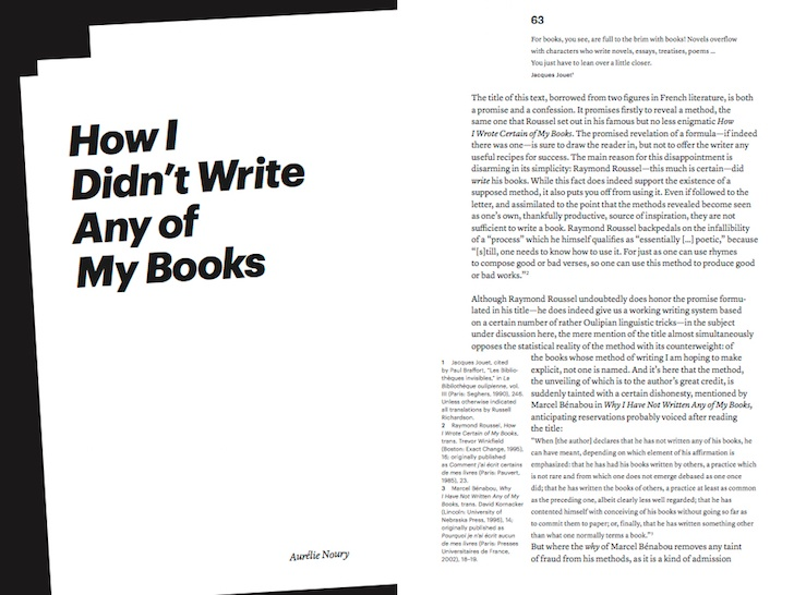Publishing As Artistic Practice thumbnail 3