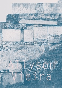 Allyson Vieira : The Plural Present