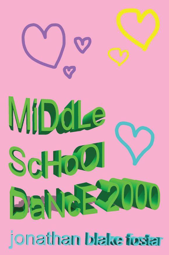 MiDdLe ScHoOl DaNcE 2000