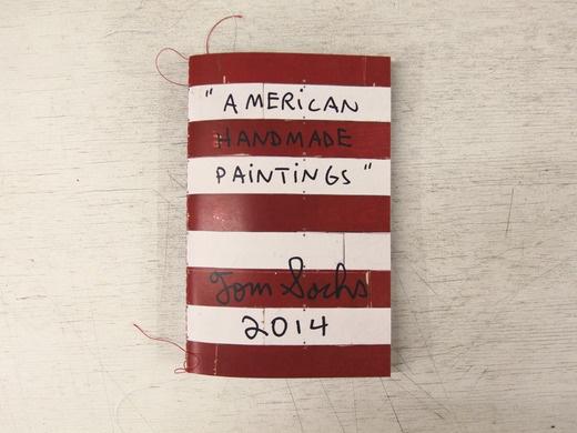 American Handmade Paintings