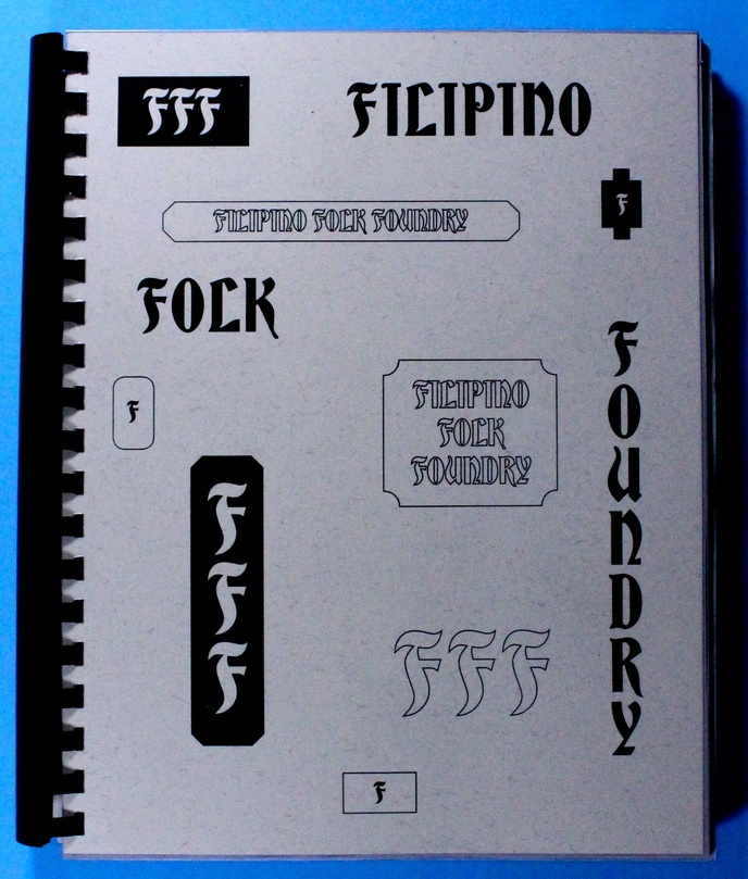 FFF (FIlipino Folk Foundry)