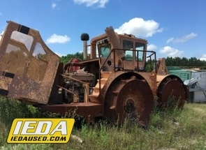Used 1990 REX 3-90C For Sale