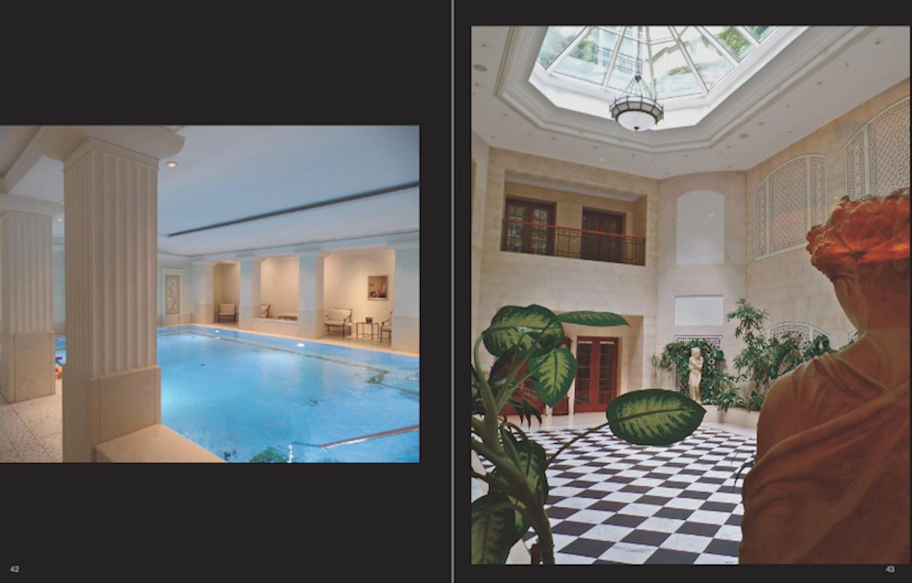 Dark Pools: Historic Swimming Pools of Berlin thumbnail 2