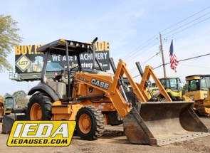 Used 2014 Case 570N XT For Sale