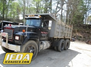 Used 1995 Mack RD688SX For Sale