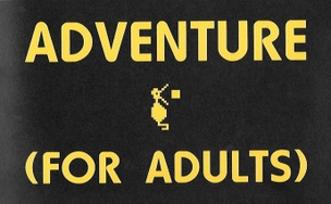 Adventures (for Adults)