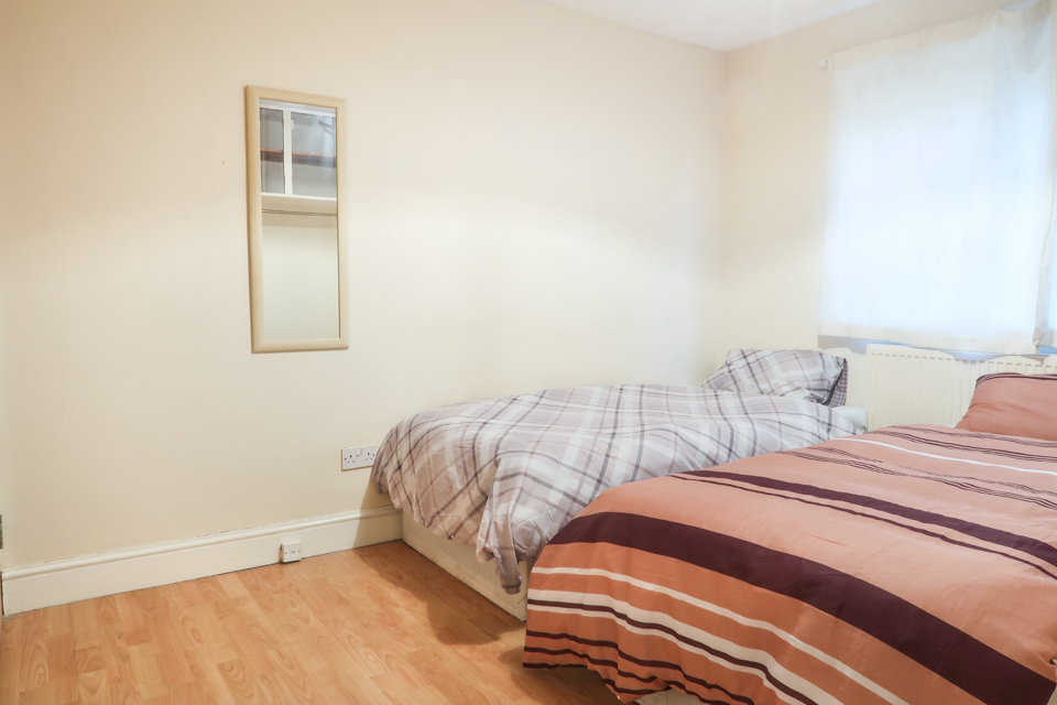 Patrick Connolly Gardens Deluxe Double Room 3 photo 20305722