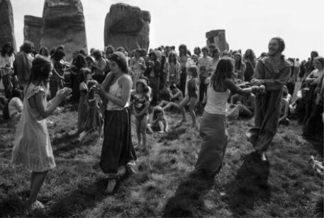 Stonehenge 1970s Counterculture thumbnail 2