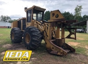 Used 2007 Tigercat 718E For Sale