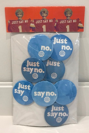 Say No Buttons