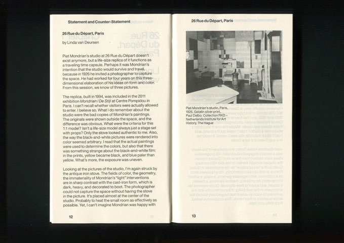 Statement and Counter-Statement : Notes on Experimental Jetset [Second Edition] thumbnail 2