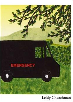 Leidy Churchman: Emergency