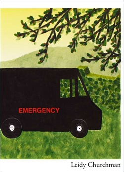 Leidy Churchman: Emergency