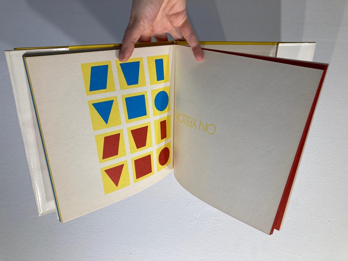 Geometric Figures & Color [Hardback] thumbnail 5