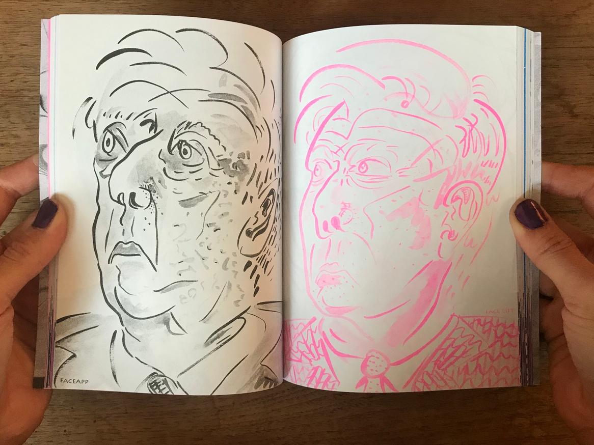 Draw Him to Death: 110 Cartoons of Lindsey Graham thumbnail 7