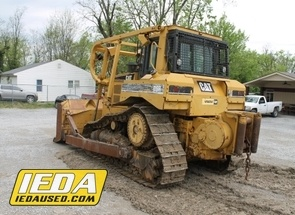 Used 2006 Caterpillar D6R For Sale