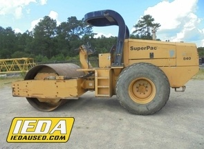 Used 1996 Superpac 840 For Sale
