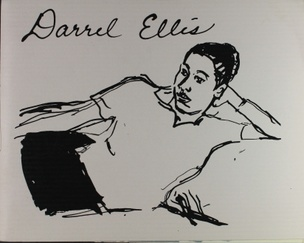 Darrel Ellis