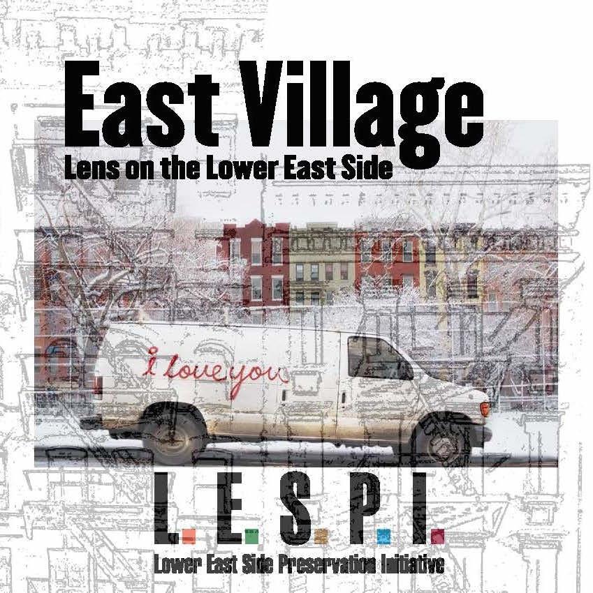 East Village: Lens on the Lower East Side