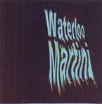 Waterloo Martini