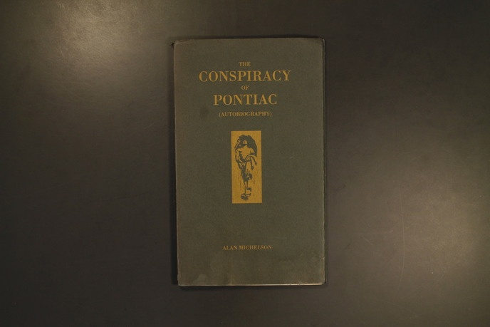 The Conspiracy of Pontiac thumbnail 5