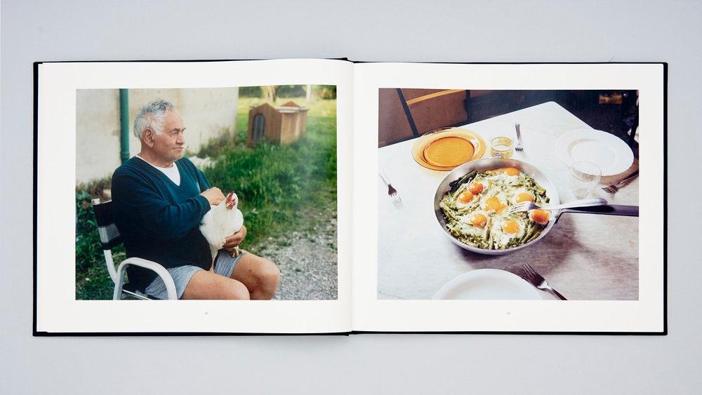 Eggs & Asparagus thumbnail 5