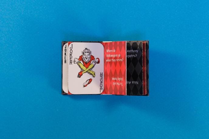Matchbox Joker thumbnail 3
