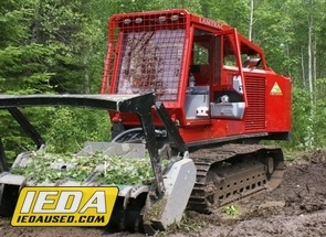 Used  LAMTRAC LTR8400T For Sale