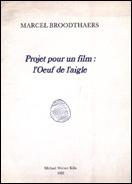 Projet Pour Un Film : L'Oeuf de L'Aigle
