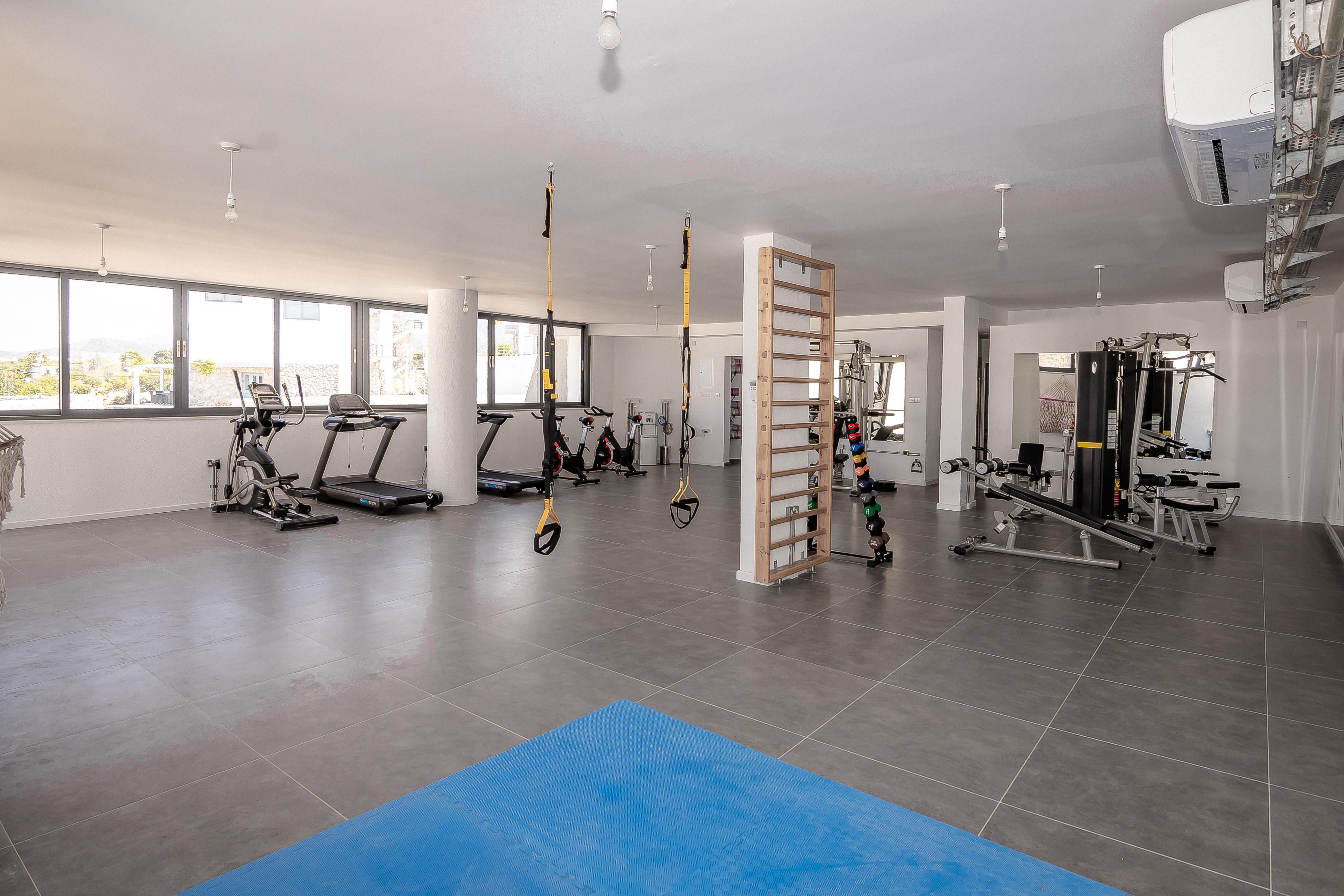 Apartment Joya Cyprus Starbright Garden Apartment photo 20403067