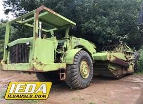 Used 1972 Terex TS24 For Sale