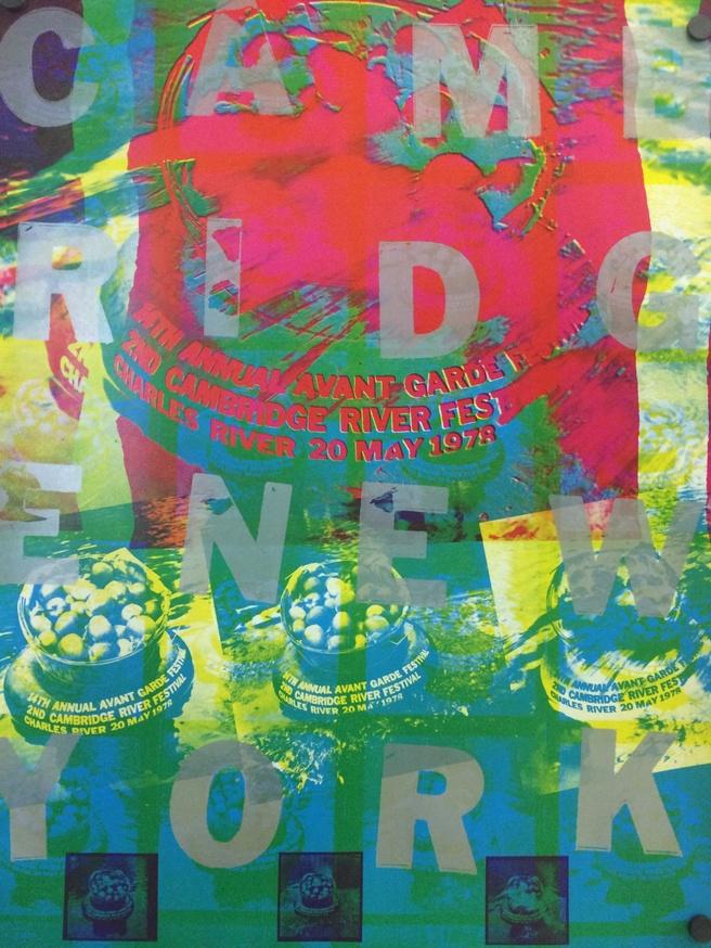 14th Annual New York Avant Garde Festival