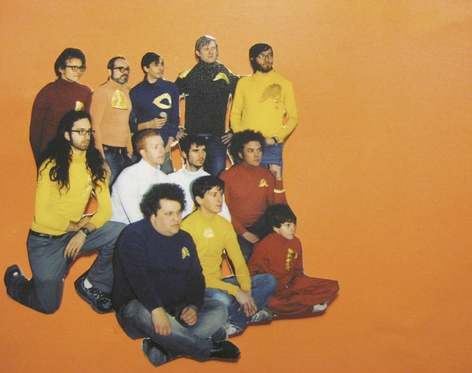 Teleplay, Part 1 by Catharine Maloney - Launch with performance by Teen Men