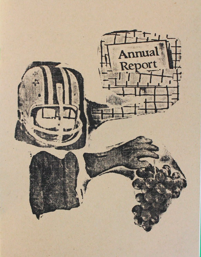 Annual Report  thumbnail 1
