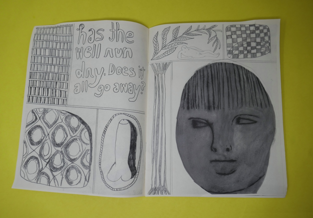 Untitled (The World Can Be So Dark) thumbnail 5