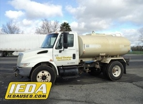 Used 2006 International 4200 For Sale