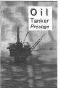 Oil Tanker Prestige