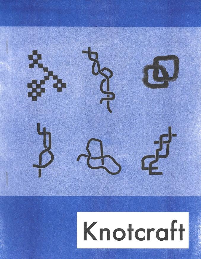 Knotcraft