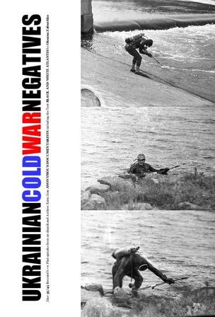 Ukrainian Cold War Negatives 35/45