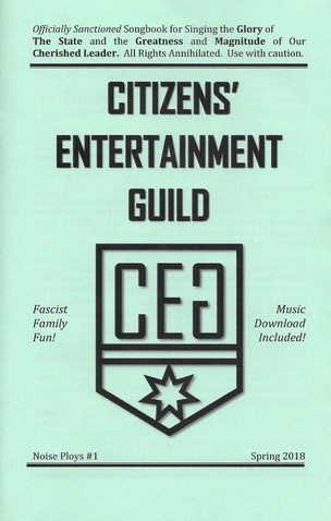 Noise Ploys #1: Citizens' Entertainment Guild