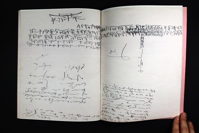 Le Cahier de Dessin thumbnail 6