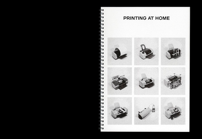 Printing At Home thumbnail 1
