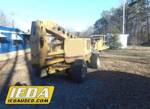 Used 1996 Grove AMZ50 For Sale