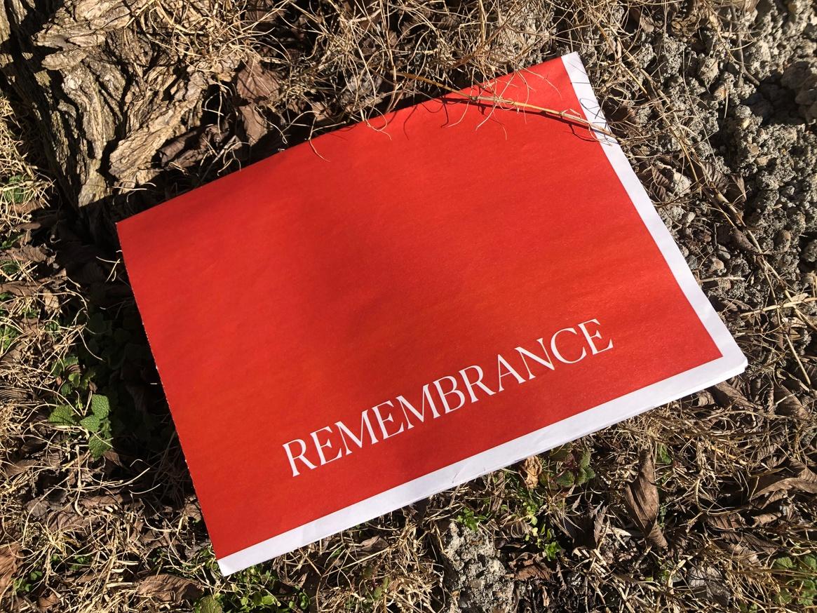 Remembrance / Recuerdo