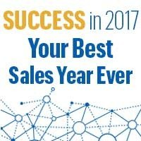 Best Sales Year Ever Series - Do You Lead When You Dance?